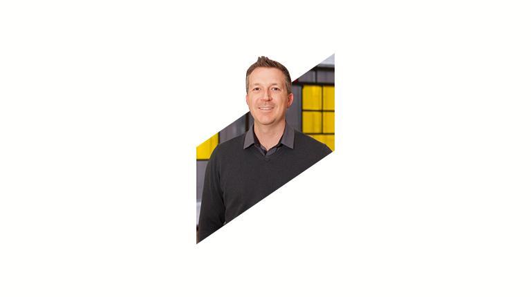 Image of Associate Professor Andrew Murphy