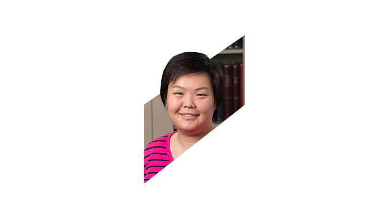 Image of Dr Connie Wong