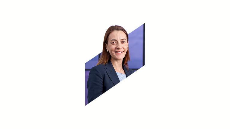 Image of Associate Professor Sarah-Jane Dawson