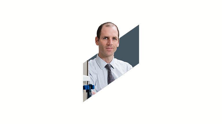 Image of Associate Professor Steven Lane