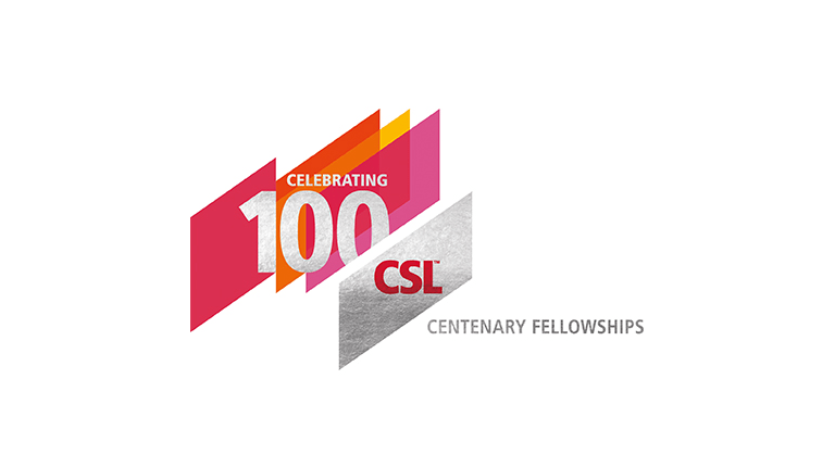 CSL Centenary Fellowships Homepage Image