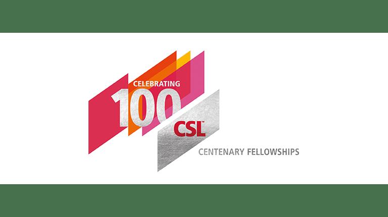 CSL Centenary Fellowships Homepage Image